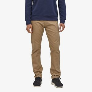 Patagonia Iron Clad Performance Twill Jeans Pants